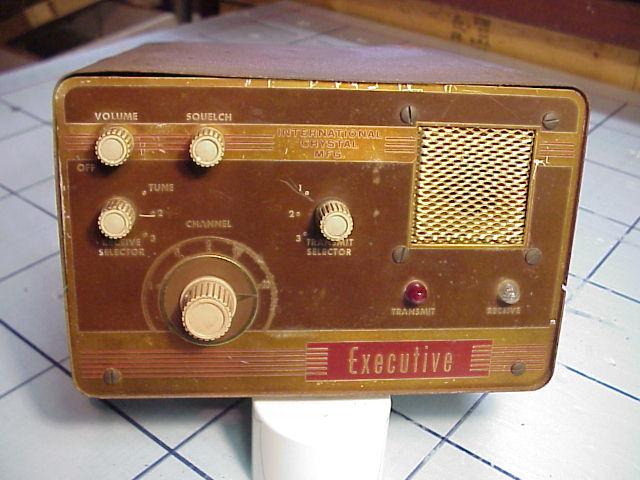 Cb Radio Collection